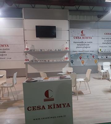 Şirketimiz GROWTECH EURASIA 2018 fuarına katıldı.